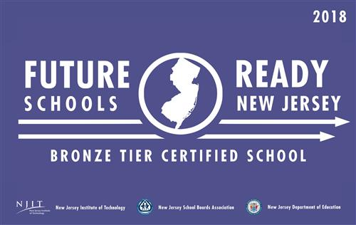 BRMS is Future Ready Certified